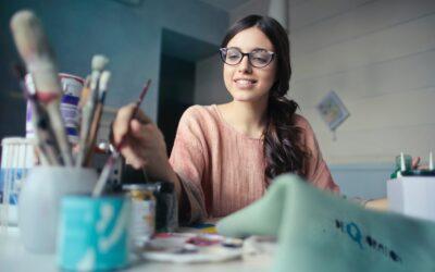 Hochsensibel im Beruf – wie finde ich zu meiner Berufung?