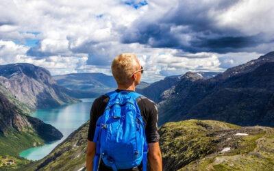 Entspannt reisen – 7 Schritte um hochsensibel und leicht unterwegs zu sein